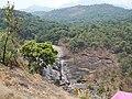 Waterless mallali falls sakleshpur.jpg