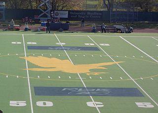 University Stadium (Waterloo, Ontario) Football stadium in Waterloo, Ontario
