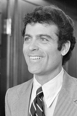 Jack Watson (Presidential adviser) - Image: Watson 1977