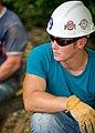 Wayne National Forest Solar Panel Construction (3725044759).jpg