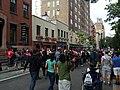 WeAreOrlando Vigil outside the Stonewall Inn, New York, June 13, 2016 (27659804915).jpg
