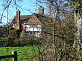Wealden Cottage - geograph.org.uk - 291765.jpg
