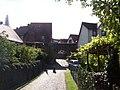 Weg am Stadttor - panoramio.jpg