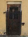 Wegkapelle mit einer Statue Johannes Nepomuks bei Dietmanns - Detail I.jpg