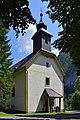 Weichselboden - Pfarrkirche hl Johannes in der Wüste - 2.jpg