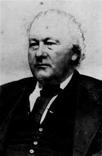 Wendel Bollman American civil engineer