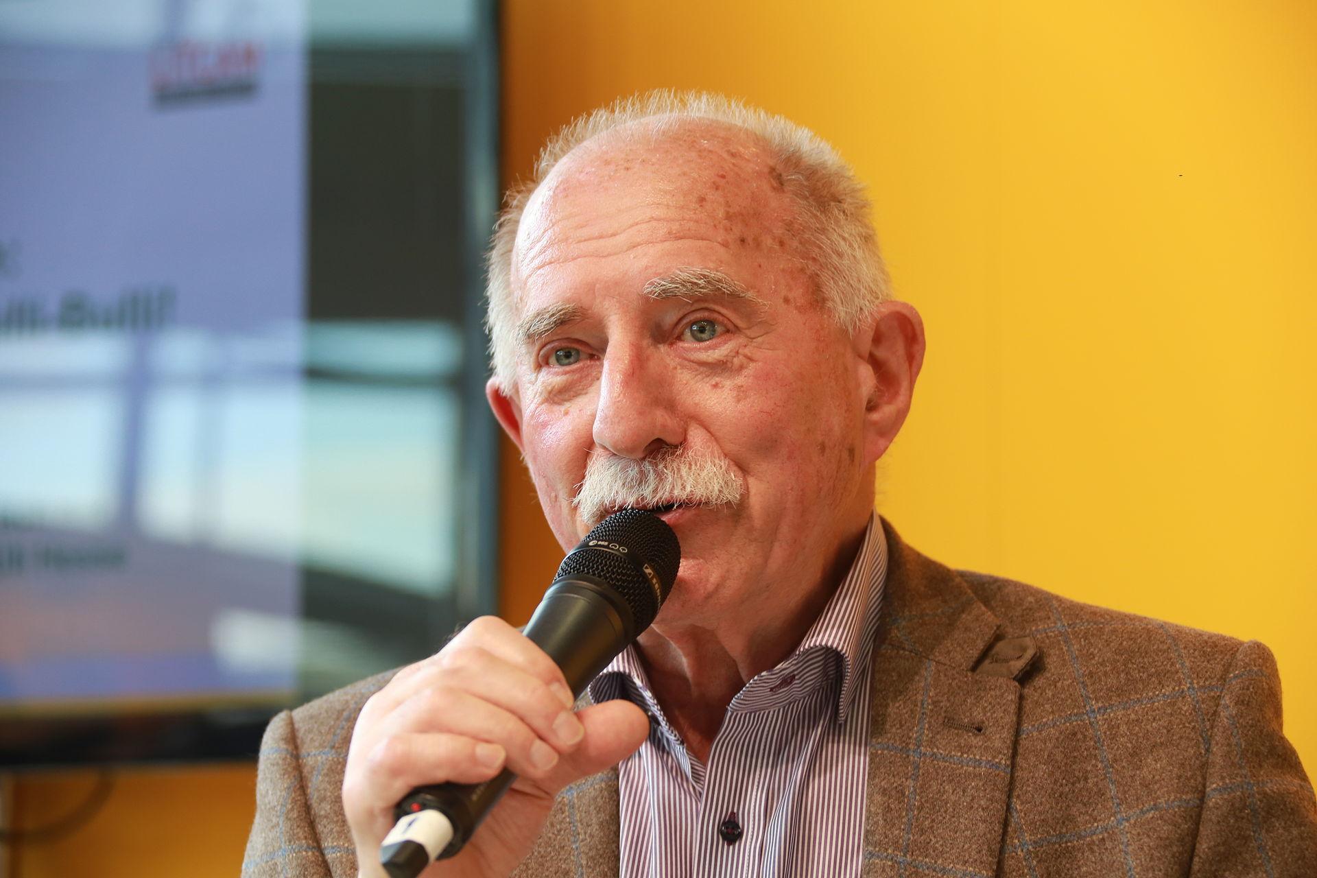 Hansch Werner