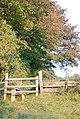 Wessex Ridgeway climbing Preston Hill - geograph.org.uk - 588808.jpg