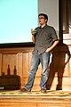 When Ajax Attacks! JavaScript security fundamentals - Simon Willison (2862155101).jpg