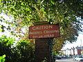 Whitchurch Hosptial Sign.jpg
