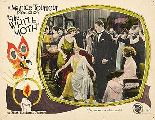 <i>The White Moth</i> 1924 film