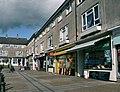 Whitleigh Green Shopping Precinct Plymouth - geograph.org.uk - 998475.jpg