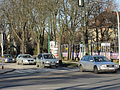 Wielkopolska street in Poznan.JPG