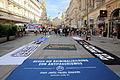Wien - Demo gegen die Kriminalisierung von Antifaschismus, 26.7.2014.JPG