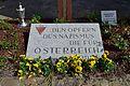 Wiener Zentralfriedhof - Gedenktafel für die Opfer des Nazismus die für Österreich starben - V2.jpg