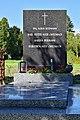 Wiener Zentralfriedhof - evangelische Abteilung - Carl Auer von Welsbach.jpg