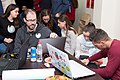 Wiki Weekend Tirana 2017 - first day 34.jpg