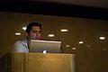 Wikimania 2009 - Matthew Curinga.jpg