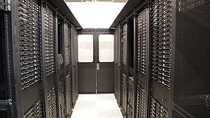 Wikimedia Foundation servers - CyrusOne (Carrollton, Texas) (43).jpg