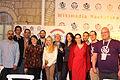Wikimedia Hackathon Jerusalem 2016 Gala IMG 8645.JPG