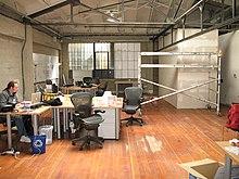 Wikimedia Office February 1 2008 003.jpg