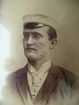 Wilhelm Haberling