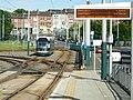Wilkinson Street tram stop - geograph.org.uk - 875391.jpg