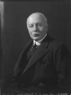William Bridgeman, 1st Viscount Bridgeman British politician and peer