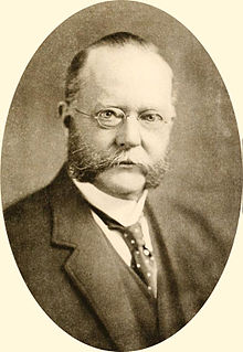 William Redfield