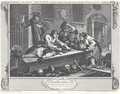 William Hogarth - Industry and Idleness, Plate 3; The Idle 'Prentice at Play in the Church Yard, during Divine Service.png