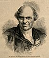 William Whewell. Wood engraving by (S. T.), 1866. Wellcome V0006268.jpg