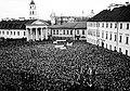 Wilno 1919 demonstration of townspeople.jpg