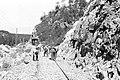 Wilse sorlandsbanen marnardal 1942.jpg