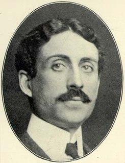 Wilson Eyre American architect