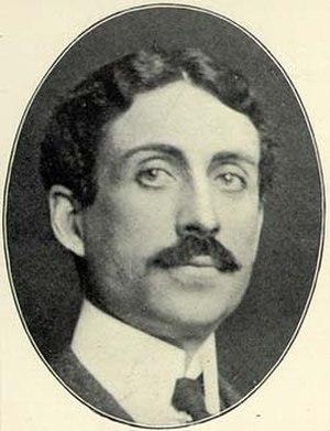Wilson Eyre - Image: Wilson Eyre