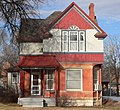 Wilson A. Hart house (La Junta, Colorado) from E 1.JPG