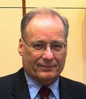 Wim Deetman Dutch politician