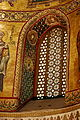 Window detail - Apse of Cathedral of Monreale - Italy 2015.JPG