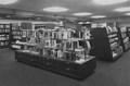Winnett Student Center bookstore 1962.png