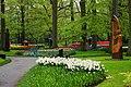 Wiosenny ogród Keukenhof w Lisse-Holandia. - panoramio (16).jpg