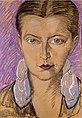 Witkacy-Portret Walerii Marii Głogowskiej.jpg