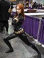 Wizard World Anaheim 2011 - Black Widow (5675034010).jpg