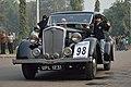 Wolseley - 1947 - 14-60 hp - 6 cyl - Kolkata 2013-01-13 3366.JPG