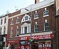 Wolverhampton 18 Victoria Street.JPG