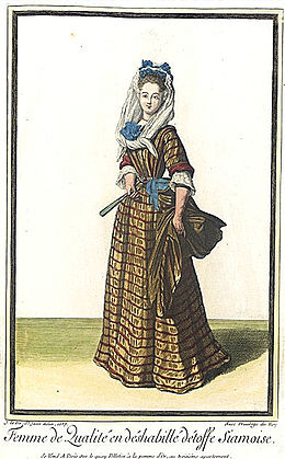 Woman in dress made of Siamoise material 1687.jpg