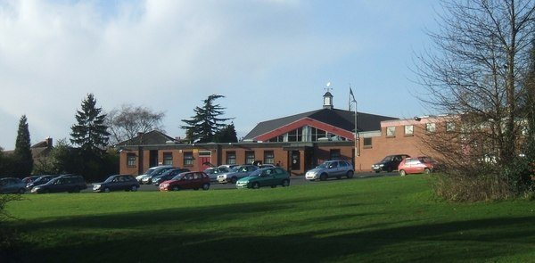 Wombourne Civic Offices