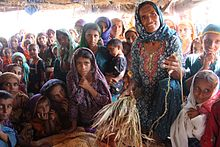 condition of women in pakistan