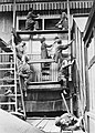 Women at work on the Home Front during the First World War, Hammersmith, London Q31050.jpg
