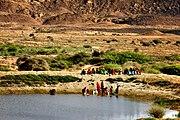 Women in Sindh