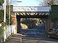 Wood Lane bridge - geograph.org.uk - 1127182.jpg